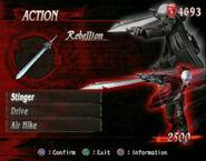 DMC3 Stinger 1