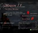 Devil May Cry 4 walkthrough/M13