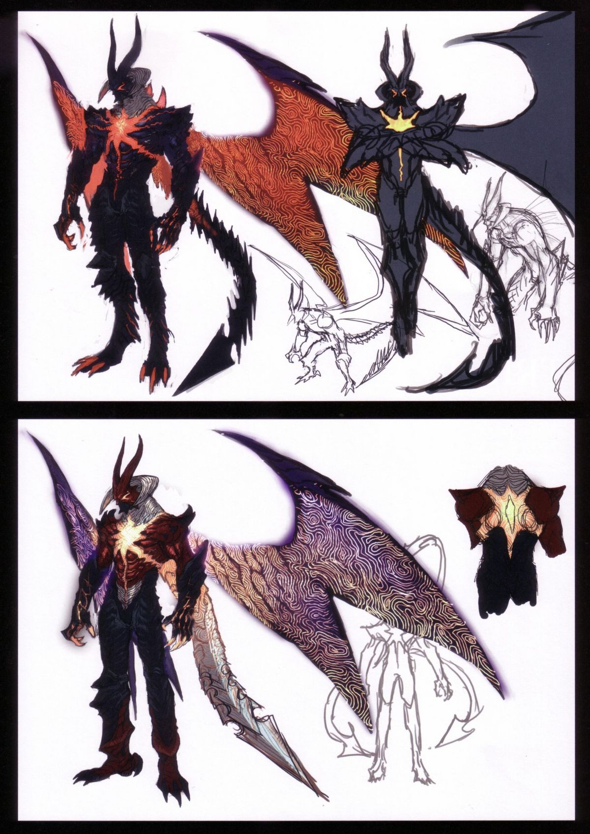Perfect Devil Trigger | Devil May Cry Wiki | FANDOM powered by Wikia