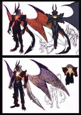 Perfect Devil Trigger