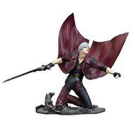 Resin figure DMC4 Dante