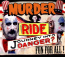 Captain Spaulding's Murder Ride