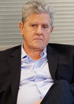 Hugh Metzger