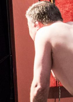 Submissive Man (3.02)