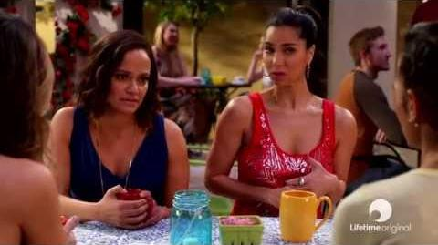 Devious Maids - 4x02 (Another One Wipes the Dust) Sneak Peek 2