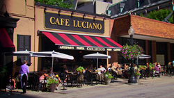 Cafe Luciano