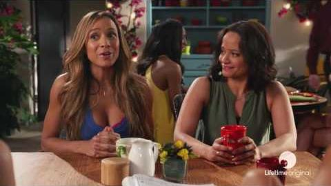 Devious Maids - 4x09 (Much Ado About Buffing) Sneak Peek 2