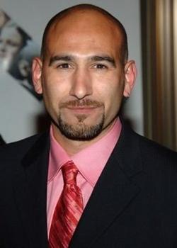 Jason Manuel Olazábal