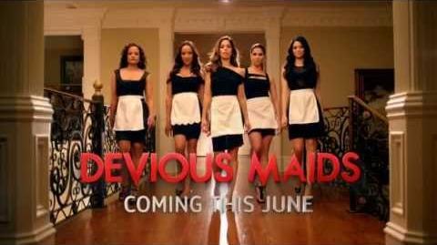Devious Maids - Season 1 Promo 1
