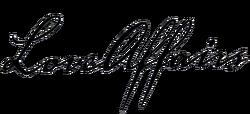 Love Affairs Logo