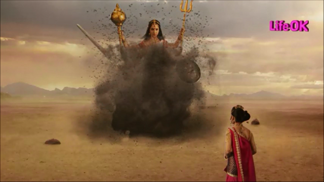File:Mohini Decides To Protect Four-Armed Bhramari Devi.png