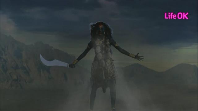 File:Goddess Kali Engulfs The Creation.png