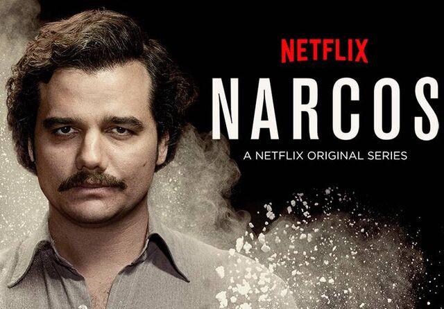 Datei:Narcos Poster.jpg