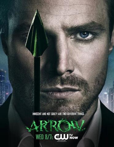 Datei:Arrow-poster.jpg