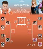 OitnB Bracket Tournament Übersicht Voting2