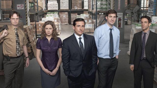 Datei:The Office Staffel 5.jpg