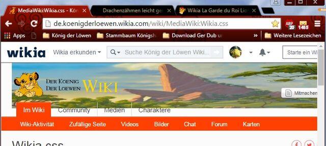 Datei:König der Löwen wiki Header3.jpg