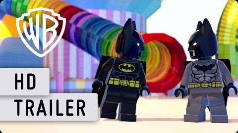 LEGO Dimensions - Story Trailer (Deutsch)