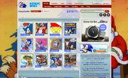 Sonic Wiki Dez 2013