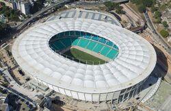 WM 2014 Stadion (2)
