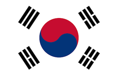 Datei:Südkorea Flagge.png