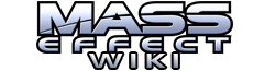 Datei:Wiki-wordmark Mass Effect .png