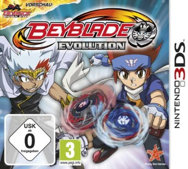 Datei:Beyblade Evolution Cover.jpg