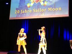 Connichi Sailor Moon 1