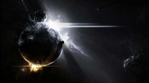 Dark Master of Shadows ~ GRV Music Prelude to Calamity