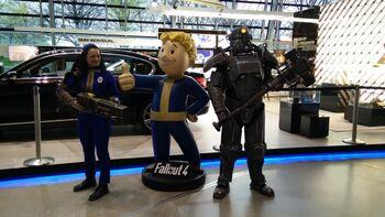 DCP2016 FalloutCosplay