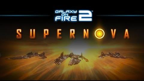 Galaxy on Fire 2 - Supernova by FISHLABS - Official Trailer
