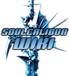 SoulCalibur Wiki Official Logo