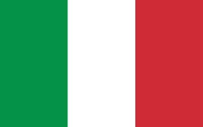 Datei:Italien Flagge.png