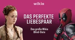 BlindDate 2016 - SocialMedia DE