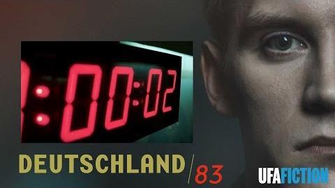 """DEUTSCHLAND 83 - Trailer """"Auf welcher Seite stehst du?"""" (Deutsch, 2015) UFA FICTION"""