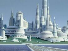 McQuarrie - Alderaan