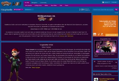Ratchet-Clank-Wiki