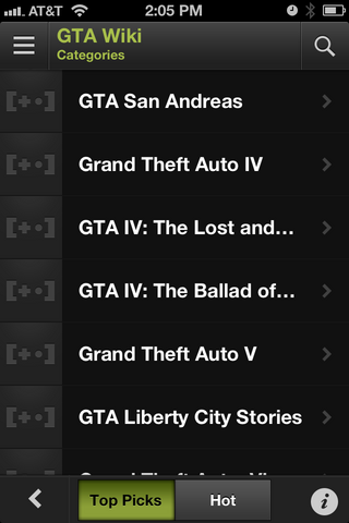 Datei:GTA wiki home screen iPhone.png