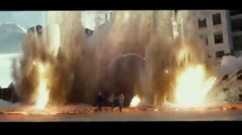 Transformers 4 Ära des Untergangs - Trailer 2