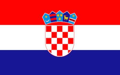 Datei:Kroatien Flagge.png