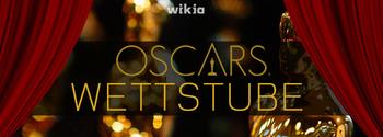 Oscar-Wettbewerb