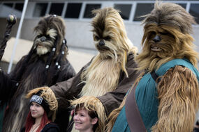RPC Wookies Cosplay21