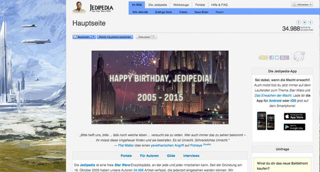 Datei:Jedipedia vorgestelltes Wikia 2015.jpg