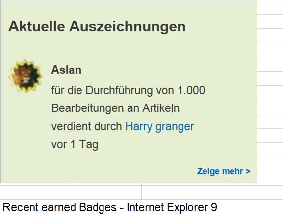 Datei:Recent earned Badges - Internet Explorer 9.png