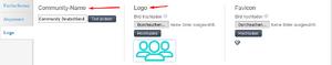 Theme-Designer Header-Anpassung 1