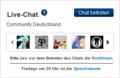 Chat-Modul Community Deutschland.png