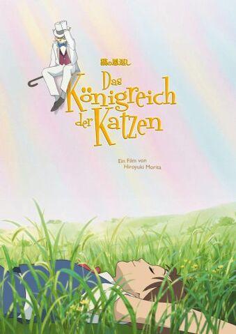 Datei:Das Königreich der Katzen-DVD.jpg