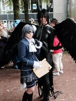 Connichi Cosplay 26