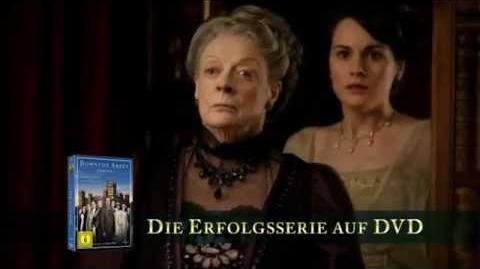 Downton Abbey - Staffel 1 Trailer