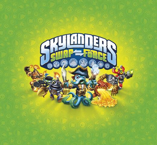 Datei:Skylanders Keyart.jpg